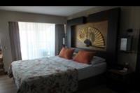 Hotel Limak Lara De Luxe - pokoj