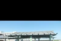 Hotel Limak Lara De Luxe - restauracja na palach