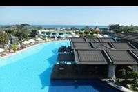 Hotel Limak Lara De Luxe - basen