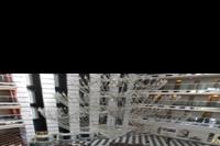 Hotel Delphin Imperial - widok na lobby