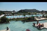 Hotel Regnum Carya Golf & Spa Resort - strefa basenowa