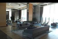 Hotel Regnum Carya Golf & Spa Resort - lobby