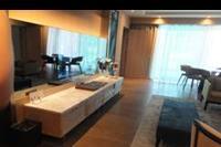 Hotel Regnum Carya Golf & Spa Resort - salon w willi