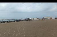 Hotel Baia Lara - plaża