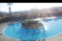 Hotel Blue Bay Family World Aqua Beach - Widok z balkonu