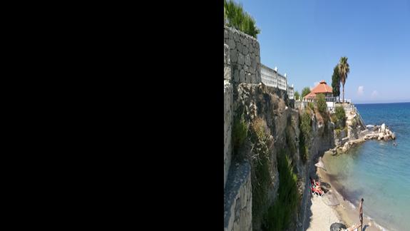 Plaża Sempati