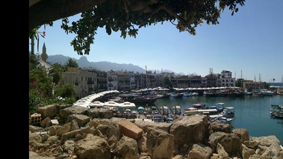 Port Kyrenia