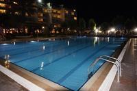Hotel Blue Bay Family World Aqua Beach - basen glówny