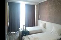 Hotel Baikal - Pokój dwuosobowy