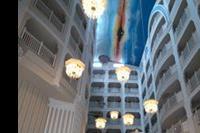 Hotel Quattro Beach Spa - Recepcja