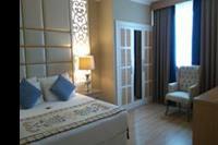 Hotel Quattro Beach Spa - Pokój rodzinny