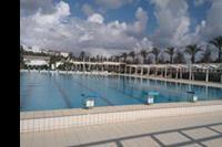 Hotel Xanthe Resort - Basen sportowy