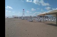 Hotel Xanthe Resort - Plaża