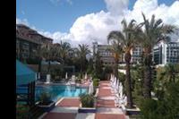 Hotel Xanthe Resort - Basen