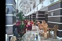 Hotel Incekum Beach Resort - Recepcja