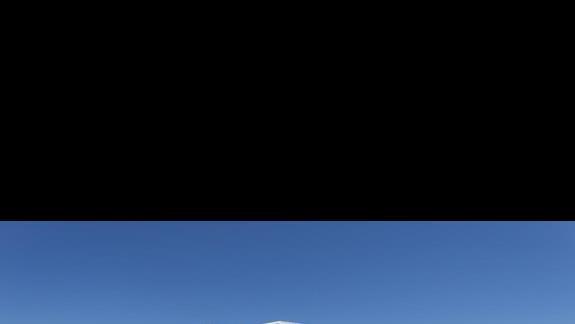 Parawany przy plazy