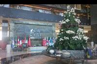 Hotel Regnum Carya Golf & Spa Resort - hal przy recepcji