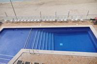Hotel Flamboyan Caribe - Basen w hotelu Flamboyan Caribe