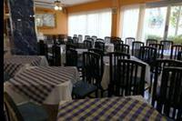 Hotel Costa Mediterraneo - Restauracja w hotelu Costa Mediterraneo