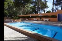 Hotel Costa Mediterraneo - Basen w hotelu Costa Mediterraneo