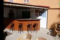 Hotel Costa Mediterraneo - Bar w hotelu Costa Mediterraneo