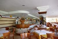 Hotel Manaus - Restauracja w hotelu Manaus