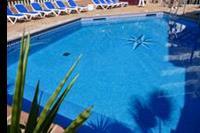Hotel Manaus - Basen w hotelu Manaus