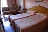 Hotel Manaus - Pokój w hotelu Manaus