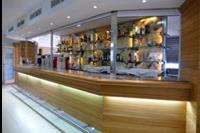 Hotel HSM Atlantic Park - Bar w hotelu Atlantic Park