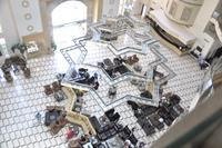 Hotel Mukarnas Spa Resort - lobby