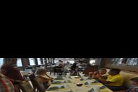 Hotel Mukarnas Spa Resort - kolacja w ostatni wieczór