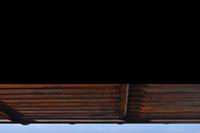 Hotel Mukarnas Spa Resort - widok z pokoju