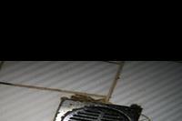 Hotel Lymberia - kratka sciekowa na srodku lazienki, podloga tak wyprofilowana, ze zostaje zawsze 2 cm wody