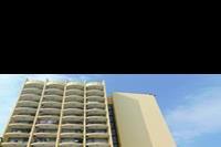 Hotel Shipka - Widok z basenu