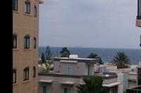Hotel Canifor - Widok z balkonu - tylko pogoda deszczowa:)