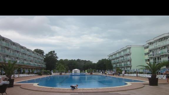 Główny basen