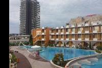 Hotel Nessebar Beach - Basen