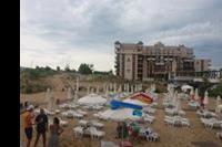 Hotel Nessebar Beach - Plaża przy hotelu