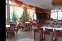 Hotel Nessebar Beach - restauracja