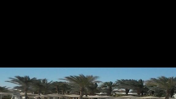 Zatoka i plaża.😊