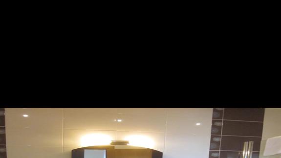 gustowna łazienka
