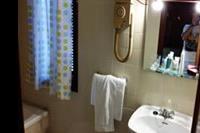Hotel Don Manolito - Łazienka