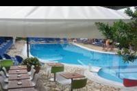 Hotel Lido Corfu Sun - Basen