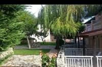 Hotel Lido Corfu Sun - Tyly hotelu