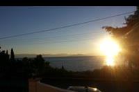 Hotel Lido Corfu Sun - Wschód slonca