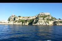 Hotel Lido Corfu Sun - Stary fort w Korfu