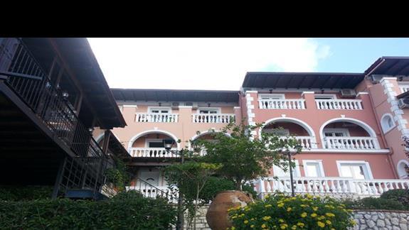 Hotel Lido Corfu Sun