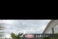 Hotel Caretta Island - Wejście do hotelu