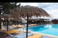 Hotel Ionian Sea - Basen