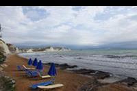 Hotel Ionian Sea - Plaża